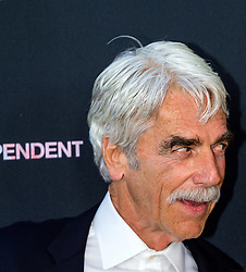 LOS ANGELES, CA - JUNE 10: Sam Elliot attends the opening night premiere of 'Grandma' during the 2015 Los Angeles Film Festival at Regal Cinemas L.A. Live on June 10, 2015. Byline, credit, TV usage, web usage or linkback must read SILVEXPHOTO.COM. Failure to byline correctly will incur double the agreed fee. Tel: +1 714 504 6870.