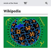 January 15, 2021 (US): 15th January 2001 - Wikipedia Is Born