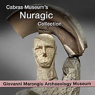 Pictures of Nuragic Artefacts - Giovanni Marongiu Archaeological Museum, Cabras -