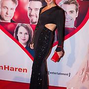 NLD/Scheveningen/20130909 -  Filmpremiere Smoorverliefd, Euvgenia Parakhina