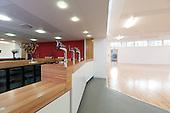 Parkwood Community Centre Interior Rainham, Kent