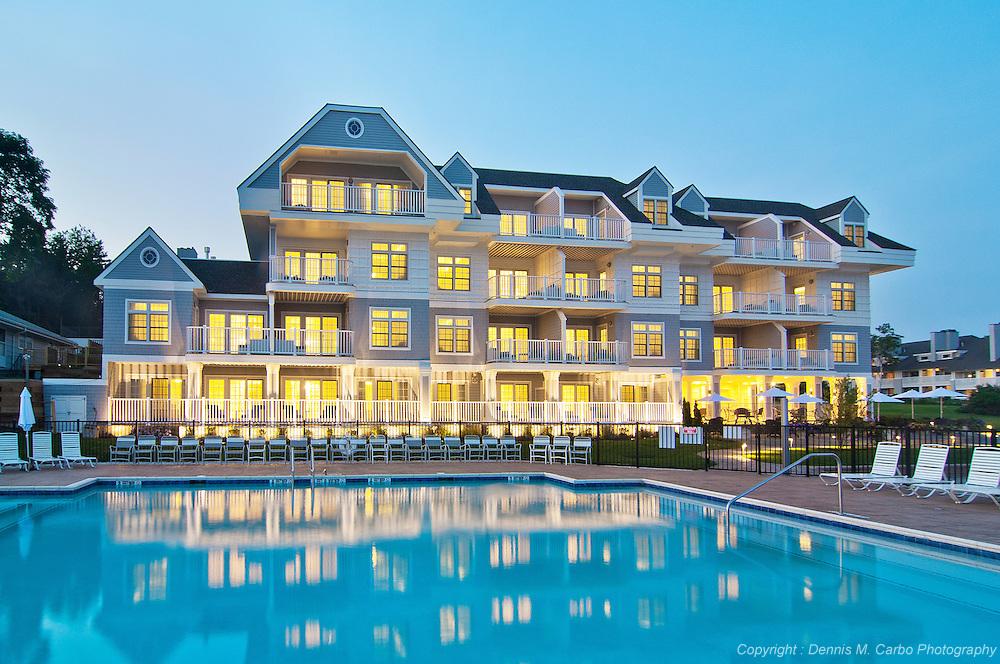 The Villas at Waters Edge Resort
