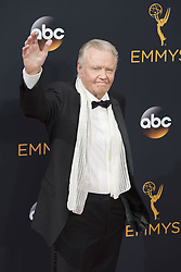 September 18, 2016 - Los Angeles, California, U.S. - JON VOIGHT arrives for the 68th Annual Primetime Emmy Awards, held at the Nokia Theatre. (Credit Image: © Kevin Sullivan via ZUMA Wire)
