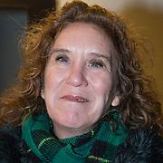 NLD/Zaandam/20140326 - Premiere De Verleiders, Marisa van Eyk