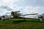 Q200 Quickie at Airventure 2017.