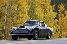 086- 1960 Aston Martin DB4GT