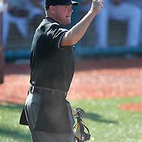 2009 Frontier League Umpires