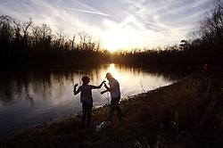 Neches River 2-13