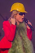 Roisin Murphy plays the West Holts Stage - The 2016 Glastonbury Festival, Worthy Farm, Glastonbury.