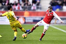 Lyon vs Montpellier - 17 Mar 2019