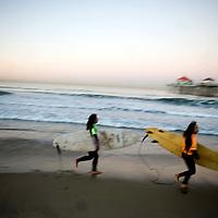 Surf City by Chris Maluszynski
