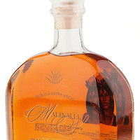 Malinalli Tequila Extra Añejo -- Image originally appeared in the Tequila Matchmaker: http://tequilamatchmaker.com