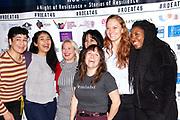 Story Performers: Gabrielle Ilg, Marta Portillo, Megan Rice, Jessica Amal, Becky Poole, Julie Rosing, Carissa Pinckney