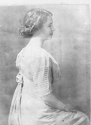 Helen Keller: blind, deaf and dumb.
