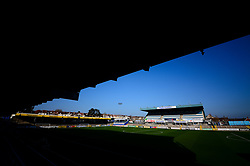 A general view of the Memorial Stadium - Mandatory by-line: Dougie Allward/JMP - 17/11/2018 - FOOTBALL - Memorial Stadium - Bristol, England - Bristol Rovers v Scunthorpe United - Sky Bet League One