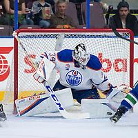 2_Edmonton OIlers v Vancouver Canucks