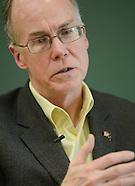 Pennsylvania Secretary on Aging Brian Duke