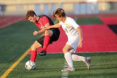 10/01/20 HS BS Bridgeport vs. East Fairmont