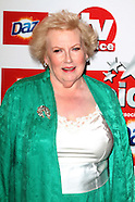 Denise Robertson, resident agony aunt for ITV's This Morning, has died aged 83