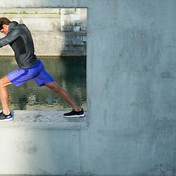20150409: SLO, Triathlon - David Plese for Adidas