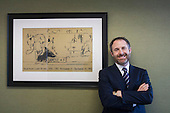 Peter Binkow, partner, Glancy Binkow & Goldberg.