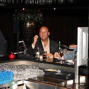 NLD/Amsterdam/20070509 - Nominatielunch Musicalawards 2007, Reni van Maren