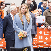 NLD/Amersfoort/20190427 - Koningsdag Amersfoort 2019, Prinses Amalia