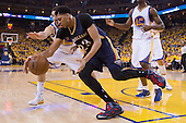 20150418 - Round 1 Game 1 - New Orleans Pelicans @ Golden State Warriors