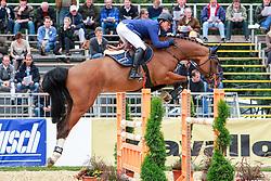 , Warendorf - Bundeschampionate  01. - 05.09.2010, Bailador 30 - Symmangk, Michael