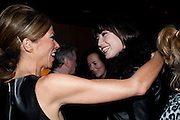 HEATHER KERZNER; DAISY LOWE, BFC/Vogue Designer Fashion Fund winner Christopher Kane announcement. Almada, 33 Dover Street, London,2 February 2011 -DO NOT ARCHIVE-© Copyright Photograph by Dafydd Jones. 248 Clapham Rd. London SW9 0PZ. Tel 0207 820 0771. www.dafjones.com.