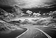 Sierra Highway 120, Lee Vining, CA