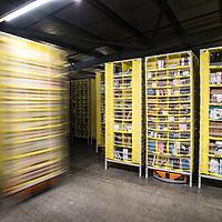 Amazon Distribution Centre 08.05.2019