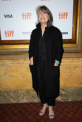 Sissy Spacek attends the Old Man and The Gun screening held at the Elgin Theatre during the Toronto International Film Festival in Toronto, Canada on September 10th, 2018. Photo by Lionel Hahn/ABACAPRESS.com