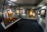 Channel Islands Maritime Museum, Oxnard, California USA