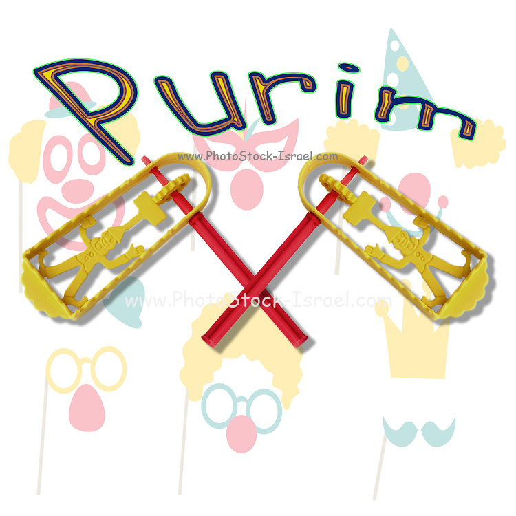 Happy joyous Purim