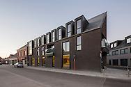 fotoreportage bij Vanbreda Verzekering Geerts in Rijkevorsel-foto joren de weerdt