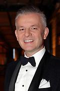Rainer Maria Salzgeber, Moderator der Verleihung der Sports Awards 2018