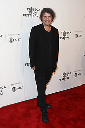 Director David Leveaux attends 'The Exception' screening during the 2017 TriBeCa Film Festival at at BMCC Tribeca PAC on April 26, 2017 in New York City. (Photo by Debby Wong/imageSPACE) *** Please Use Credit from Credit Field ***