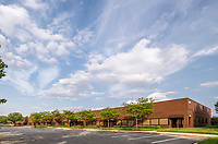 Exterior Image of 7180 Troy Hill Drive of Troy Hill Corporate Center by Jeffrey Sauers of Commercial Photographics, Architectural Photo Artistry in Washington DC, Virginia to Florida and PA to New England
