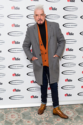 © Licensed to London News Pictures. 30/01/2018. London, UK. NICKY HASLAM attends The Oldie Of The Year Awards 2018 held at Simpsons In The Strand. Photo credit: Ray Tang/LNP