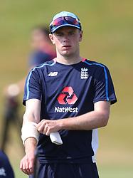 File photo dated 20-06-2017 of England's Mason Crane.