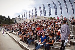 Public<br /> Team consolation competition<br /> Furusiyya FEI Nations Cup Jumping Final<br /> CSIO Barcelona 2013<br /> © Dirk Caremans