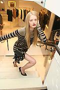 model wearing Chloe