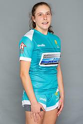 Abi Kershaw of Worcester Warriors Women - Mandatory by-line: Robbie Stephenson/JMP - 27/10/2020 - RUGBY - Sixways Stadium - Worcester, England - Worcester Warriors Women Headshots