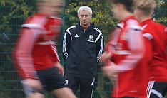 151102 Wales U16 Training