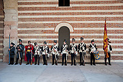 Verona. Italy 2011