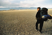 Mongolia is a trekker's paradise, with virtually unlimited possibilities of remote treks. Camping is available anywhere as land-ownership is impossible in Mongolia.