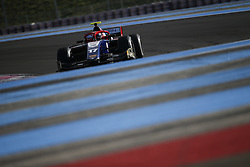 March 6, 2018 - Le Castellet, France - SANTINO FERRUCCI of the United States and Trident drives during the 2018 Formula 2 pre season testing at Circuit Paul Ricard in Le Castellet, France. (Credit Image: © James Gasperotti via ZUMA Wire)