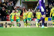 Norwich City v Blackburn Rovers 270419