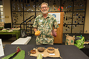 CACAO<br /> Curator: Skip Bittenbender, University of Hawai'i Chef: Dylan Butterbaugh, Manoa chocolate